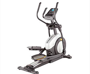 NordicTrack® E8.2 Elliptical