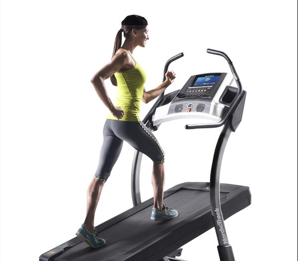 NordicTrack® X9i Incline Trainer
