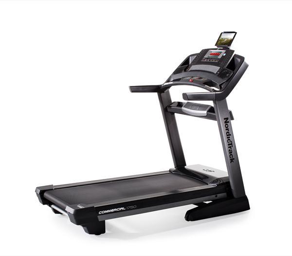 NordicTrack® Commercial 1750 Treadmill