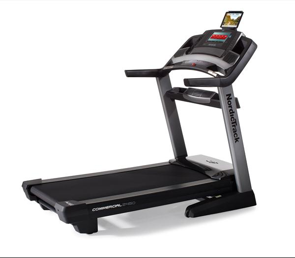 NordicTrack® Commercial 2450 Treadmill
