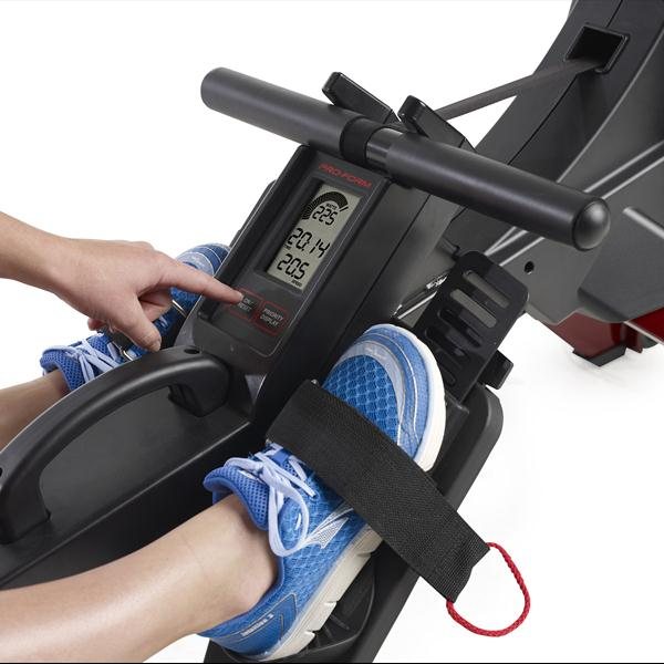 Pro-Form® R600 Rowing Machine